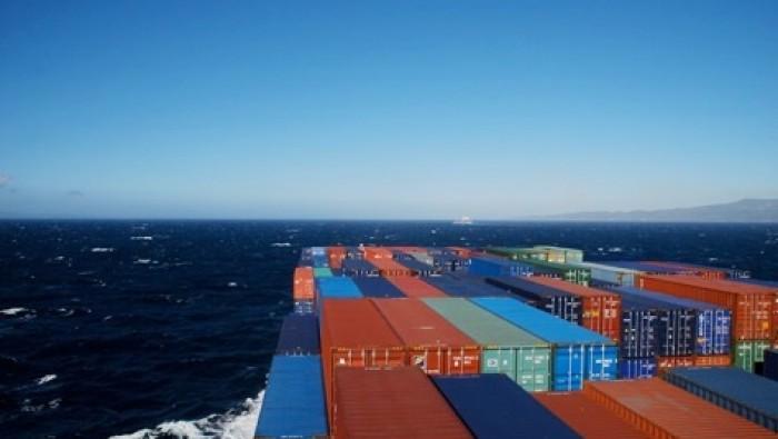Ưu điểm Vận chuyển hàng bằng container?