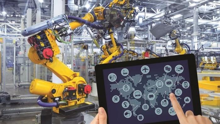 Logistics cho hàng máy móc thiết bị để xây dựng nhà máy tại Việt Nam nhập khẩu