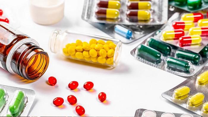 Logistics cho hàng: thuốc trị bệnh nhập khẩu