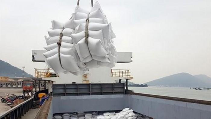 Xuất khẩu lô gạo đầu tiên có thuế 0% vào EU, giá hơn 1.000 USD/tấn