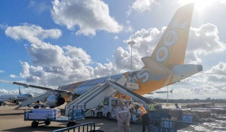 Xu hướng chuyển sang phân khúc freighter của các hãng hàng không giá rẻ trên thế giới
