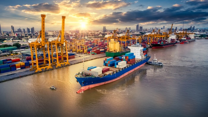 Exporting goods to Thailand, Singapore, Philippines and Cambodia
