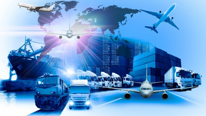 Create all favorable conditions for the development of the logistics industry