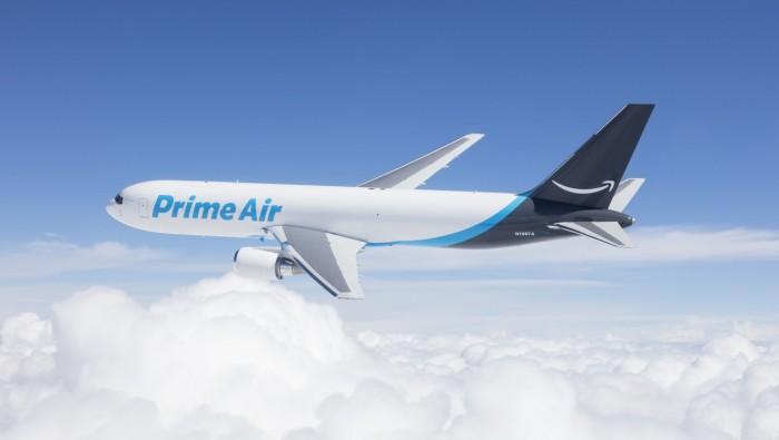 Amazon Air mở rộng trở lại nhưng các dịch vụ của bên thứ ba đang trên đà phát triển?