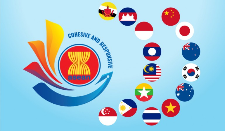 Những điều hứa hẹn cho Việt Nam từ hiệp định RCEP.
