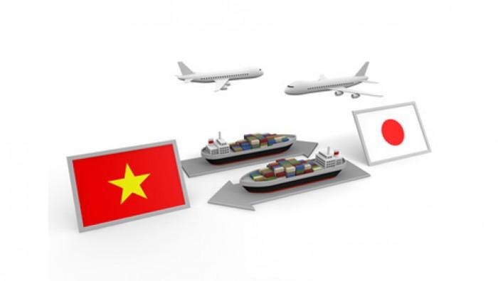 VJEPA – Hiệp định thương mại tự do Việt Nam – Nhật Bản