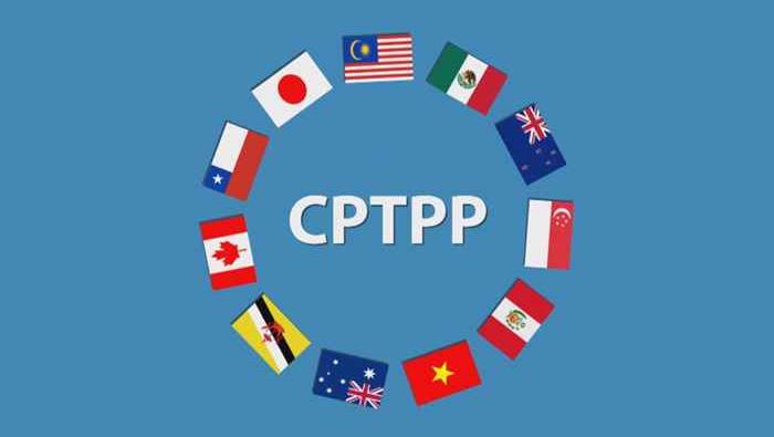 CPTPP (TPP11) – Hiệp định Đối tác Xuyên Thái Bình Dương