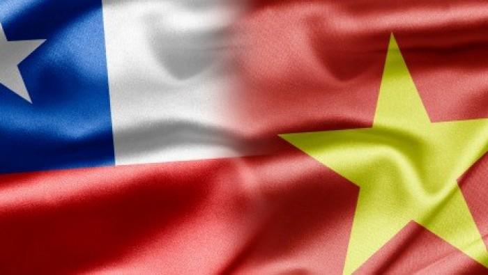 VCFTA – Hiệp định thương mại tự do Việt Nam – Chi Lê