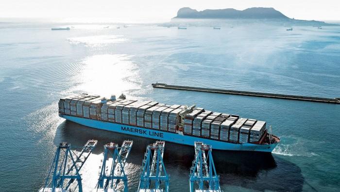 Top 10 hãng tàu container lớn nhất Thế giới kiểm soát 85% thị trường