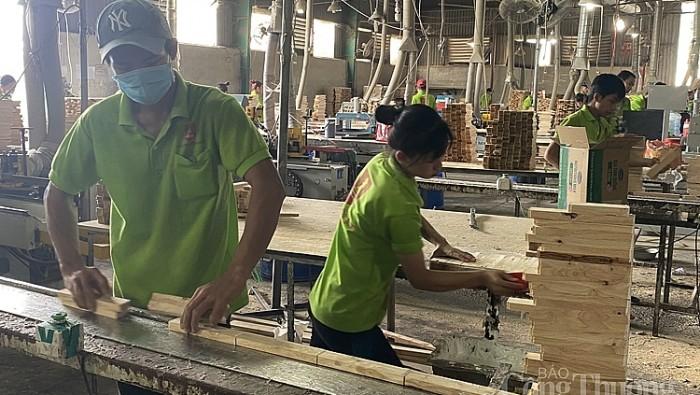 Hàn Quốc tăng nhập khẩu đồ nội thất bằng gỗ từ thị trường Việt Nam