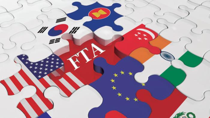 FTA mới và chiến lược hội nhập mới