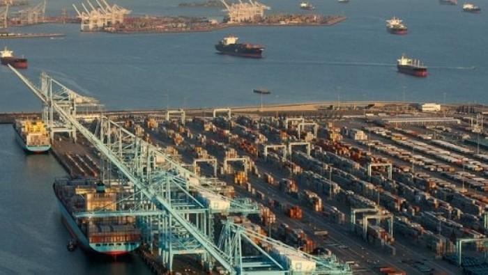 Liên minh THE Alliance hủy bỏ 12 chuyến tàu trong tháng 8, gấp đôi tổng số chuyến hủy của 2M và Ocean Alliance
