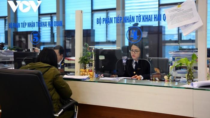 Hỗ trợ doanh nghiệp – Khơi thông hoạt động xuất nhập khẩu hàng hóa mùa dịch