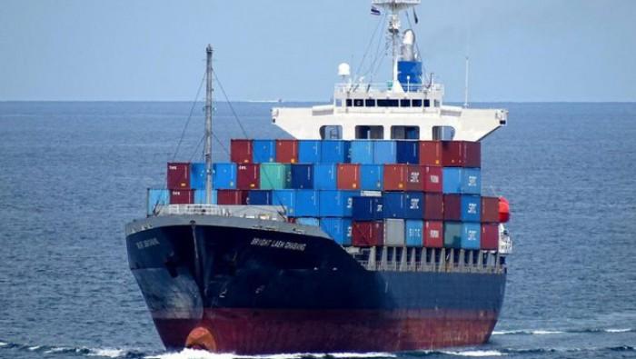 Đằng sau hiện tượng giá cước vận tải biển tăng 7-10 lần: Xuất hiện loạt DN Trung Quốc thành lập chỉ để… mua tàu cũ