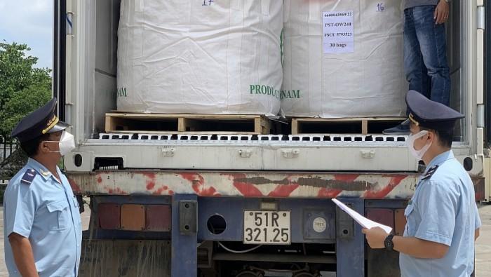 Từ ngày 15-10, Đồng Nai có chi cục hải quan cửa khẩu đầu tiên