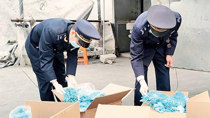 Lạng Sơn tăng cường kiểm soát nguyên liệu làm thuốc, trang thiết bị y tế nhập khẩu