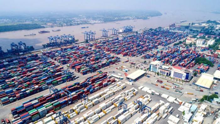 TP. Hồ Chí Minh: Thu ngân sách từ xuất nhập khẩu đạt hơn 79.816 tỷ đồng